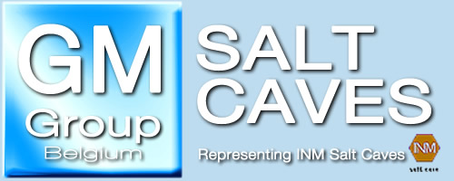 Salt Caves GM Group